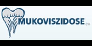 Logo: Mukoviszidose