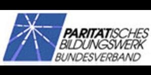 Logo: Paritätisches Bildungswerk