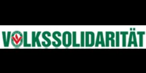 Logo: Volkssolidarität
