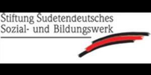 Logo: Sudetendeutsches Sozial- und Bildungswerk