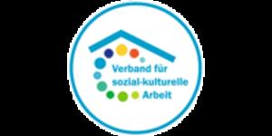 Logo: Verband für sozio-kulturelle Arbeit