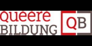 Logo: Queere Bildung