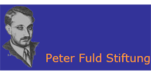 Logo: Peter Fuld Stiftung