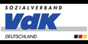 Logo: Sozialverband VdK