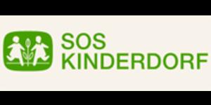 Logo: SOS Kinderdorf