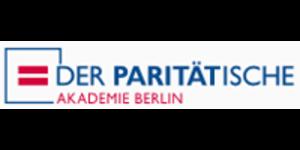 Logo: Paritätische Akademie Berlin