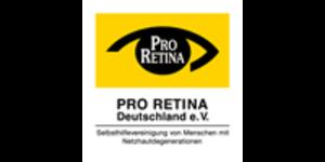 Logo: Pro Retina