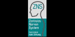 Logo: Kuratorium ZNS