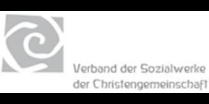 Logo: Verband der Sozialwerke der Christengemeinschaft