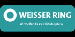 Logo: Weisser Ring