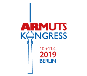 Logo Armutskongress 2019