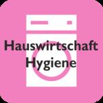 Logo mit Link zu: Hauswirtschaft & Hygiene