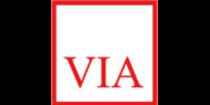 Logo: VIA