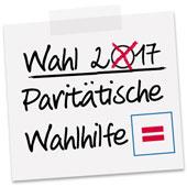 Logo: Wahlhilfe