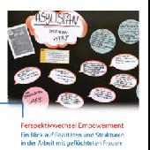 """Titelbild der Zeitschrift """"Perspektivwechsel Empowerment"""""""