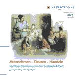 Miniatur der Titelseite der Broschüre